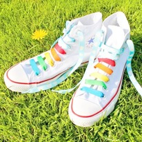 Colorful Crazy Laces For Shoes