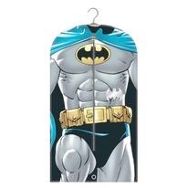 Comic Batman Suit Travel Bag