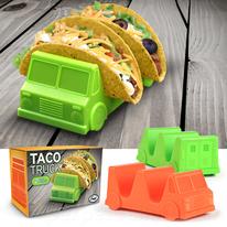 Funky Taco Truck Taco Holder