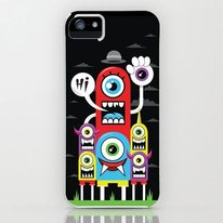 Limited Edition Greg Mike Phone Case by ST.Art