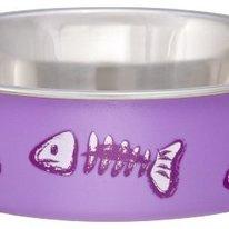 Pets Fish Bella Bowl for Kitten
