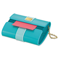 Purse Post-it  Pop-up Note Dispenser