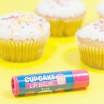 Sweet Cupcake Lip Balm
