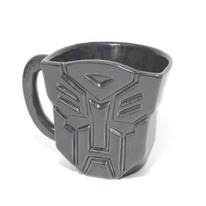 Transformers Shaped Ceramic Mug