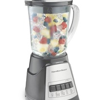 Under $25: Hamilton Beach 58148 Power Elite Multi-Function Blender