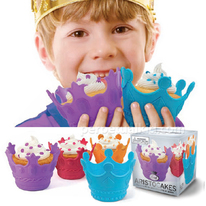 AristoCakes Party Cupcake Molds