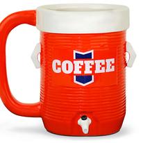 Unique Drink of Champions Coffee Mug