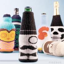Cute Freaker Bottle Insulator