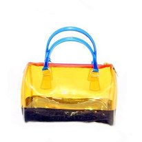 Women Jelly Tote Bag