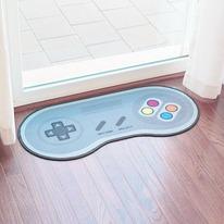 16-Bit Nintendo Game Controller Doormat