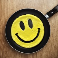 Crack a Smile Daily Breakfast Mold