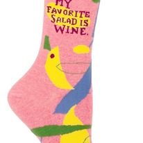 funn women's crew socks