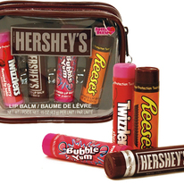 Hershey's Flavored Lip Balm Collection