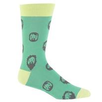men's beard socks
