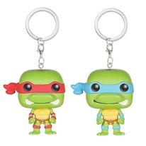 Teenage Mutant Ninja Turtles POP Keychain