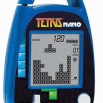 Tetris Electronic Carabiner