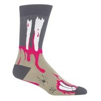 The Socking Dead Men's Crew Socks