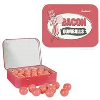 Bacon Gumballs