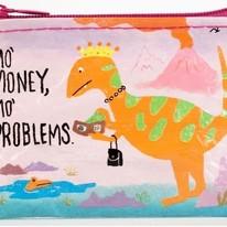 mo money, mo problems coin purse