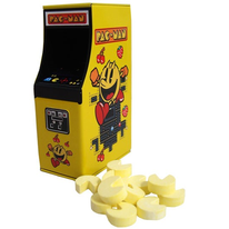 Pacman Arcade Candy