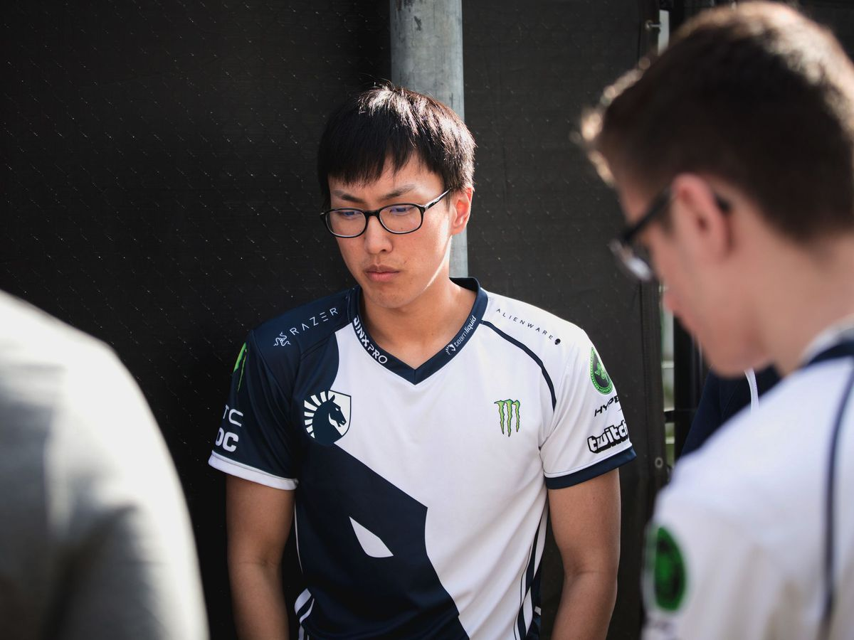 Doublelift Mother