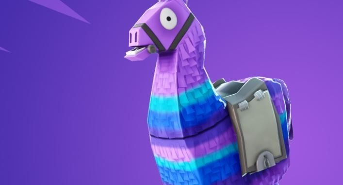 Fortnite battle royale proves to be a great past time even for professional teams - Lama pictures fortnite ...
