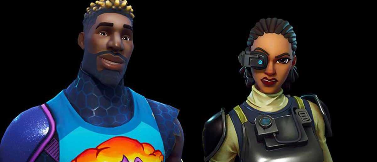 New Fortnite Skins Leaked on Twitter, Including Brite Bomber Bag