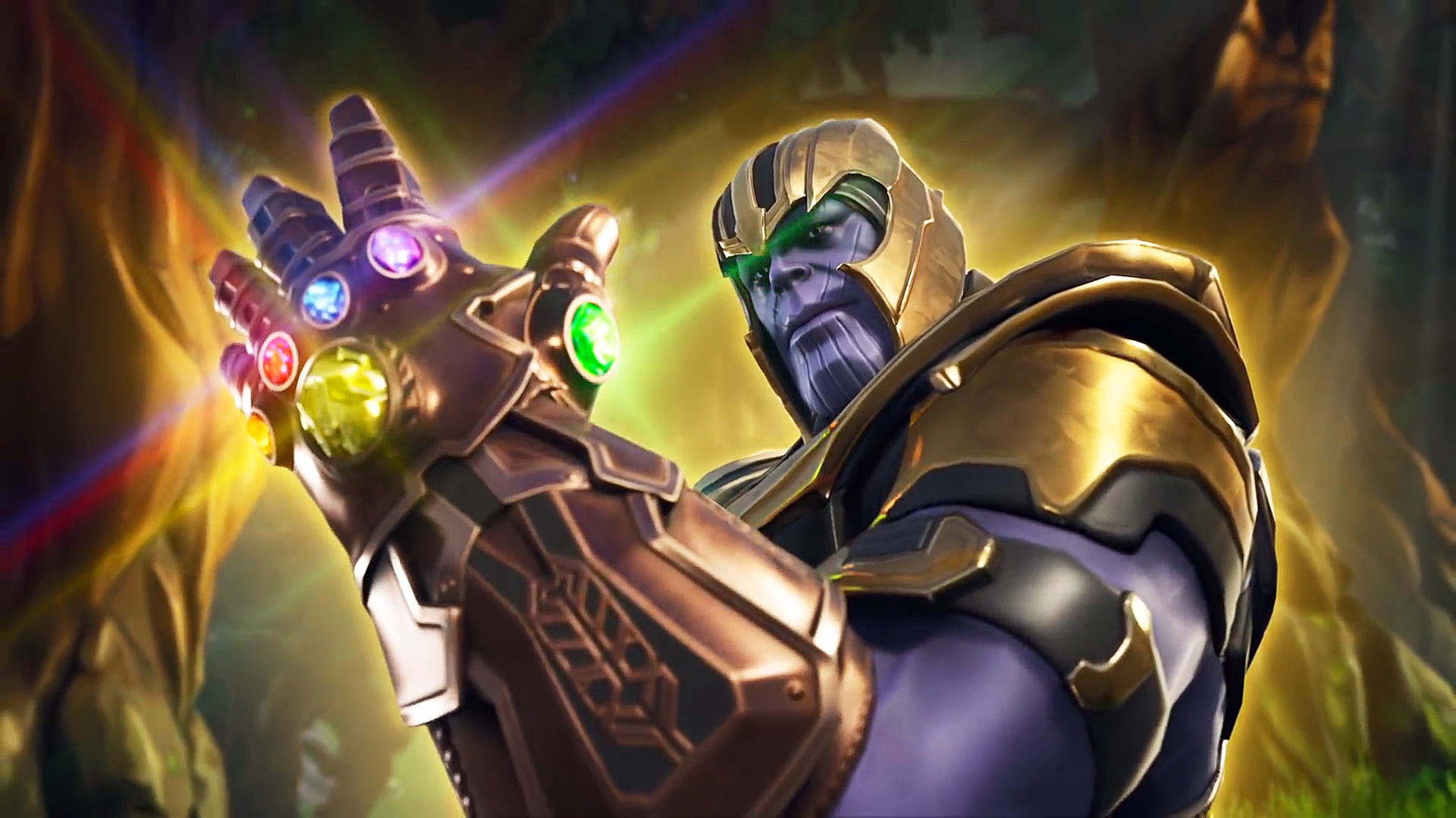 Thanos And Infinity Gauntlet Mode Receive Major Changes In