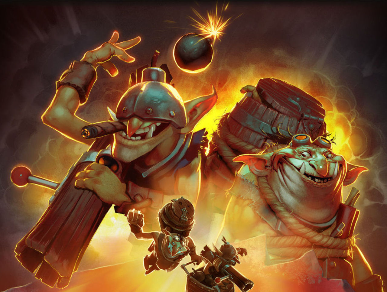 Download Play Dota Underlords on PC with Emulator - LDPlayer