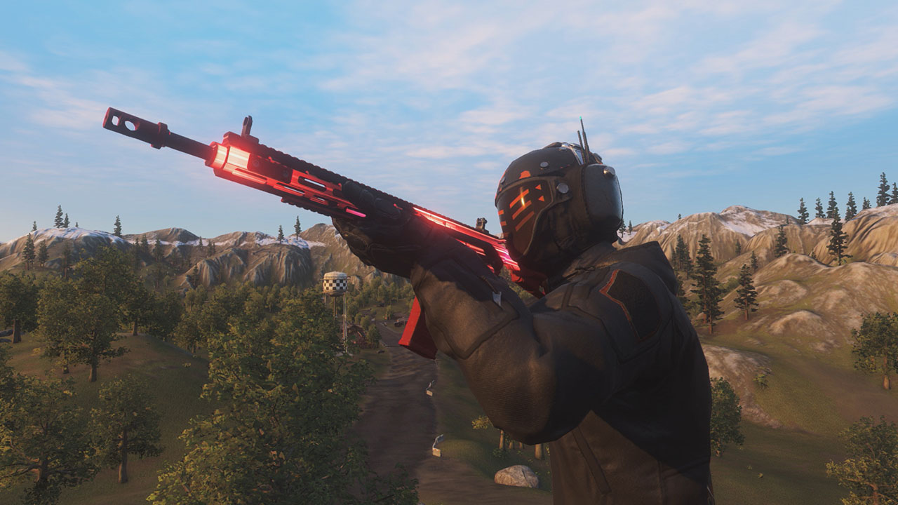 H1Z1 Arcade Mode Scavenger Hunt Now Available On PS4, Plus Freedom