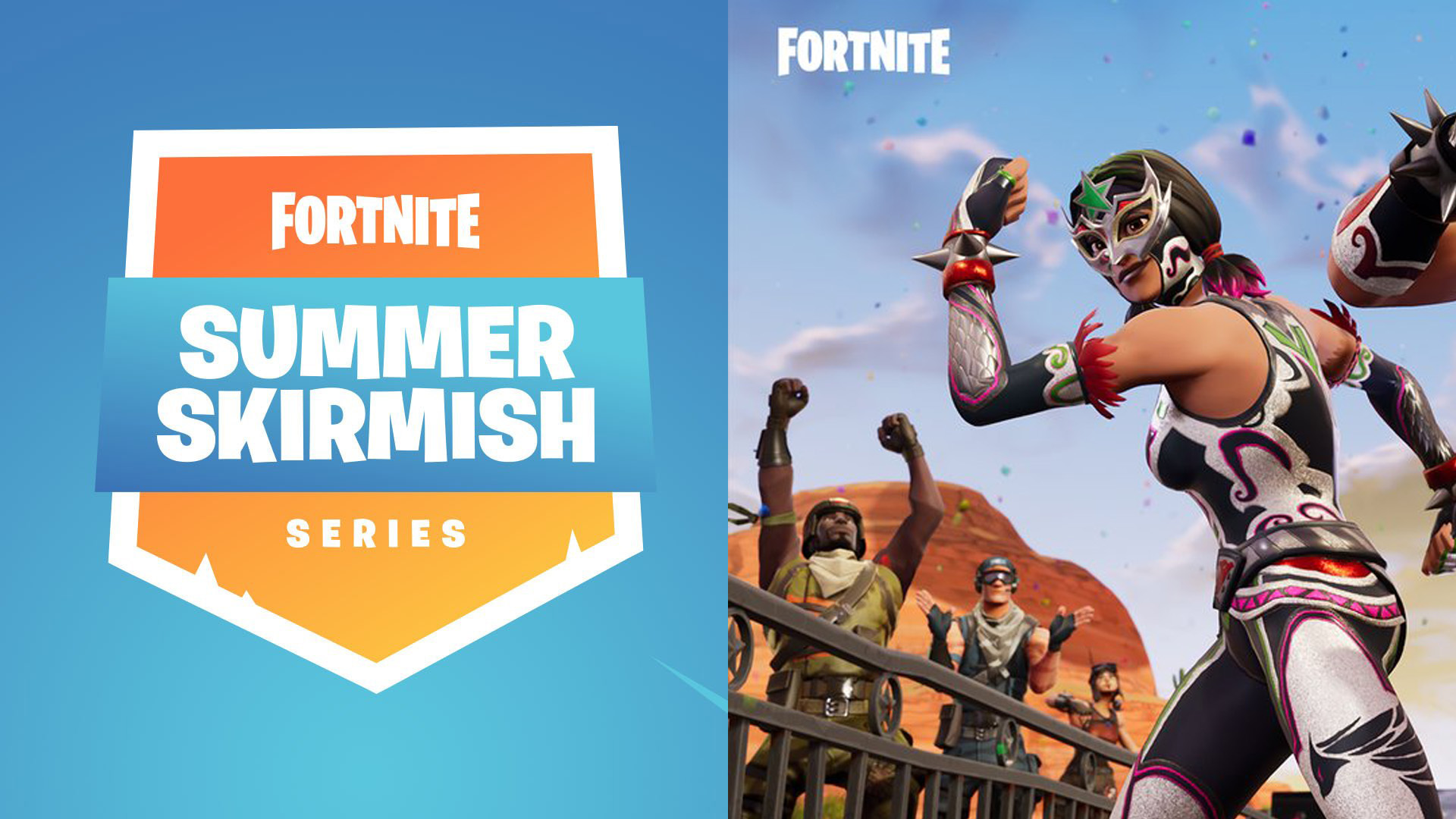 fortnite summer skirmish week 2 500k solo tournament standings bracket rules - 500k tourney fortnite