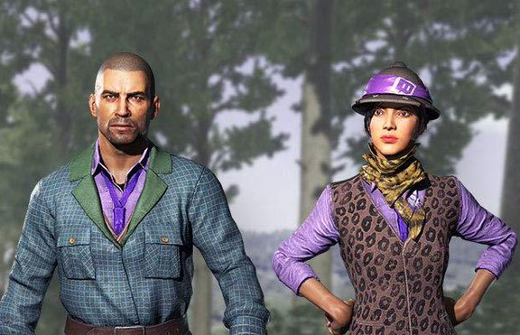 New Twitch Prime PUBG Skins and Jungle Crate Announced