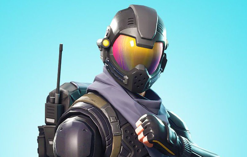 Rogue Agent Skin And Vivacious Emote Are Now In Fortnite Item Shop
