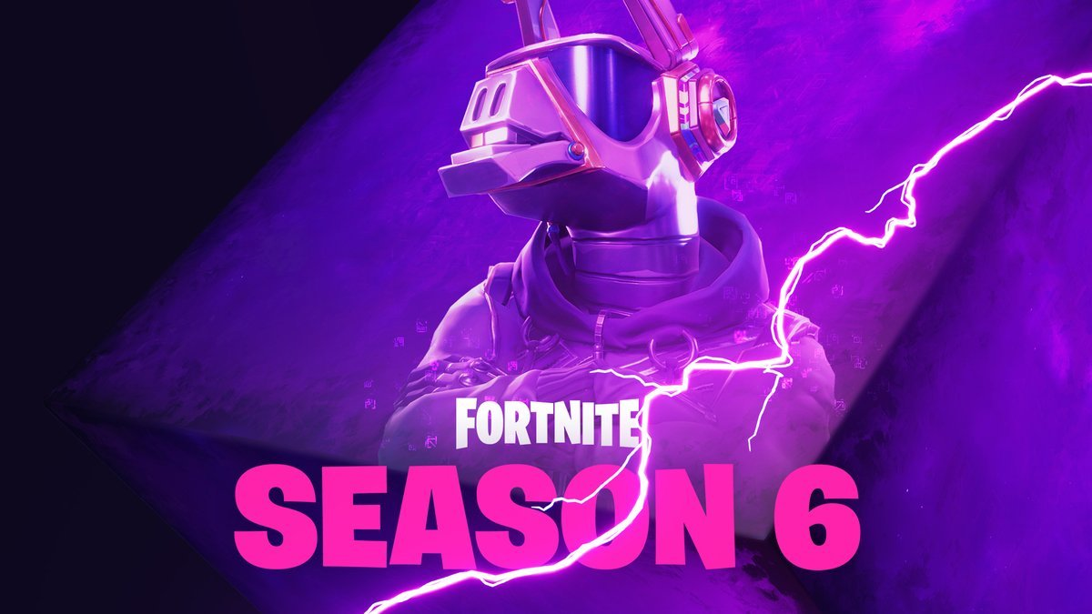 Llama Skin Teaser For Fortnite Season 6 Released On Twitter