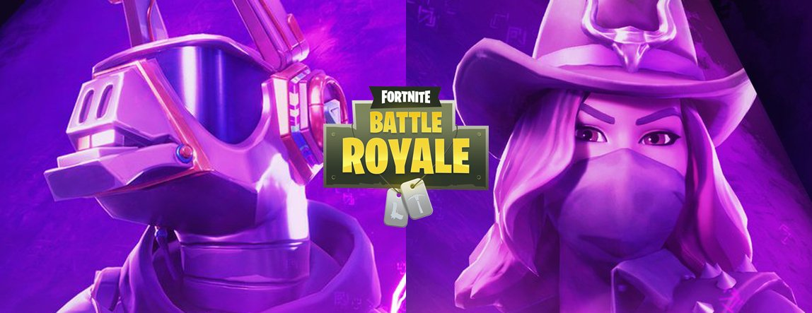 Fortnite Season 6 Skins And Pets Have Been Leaked On Playstation Store
