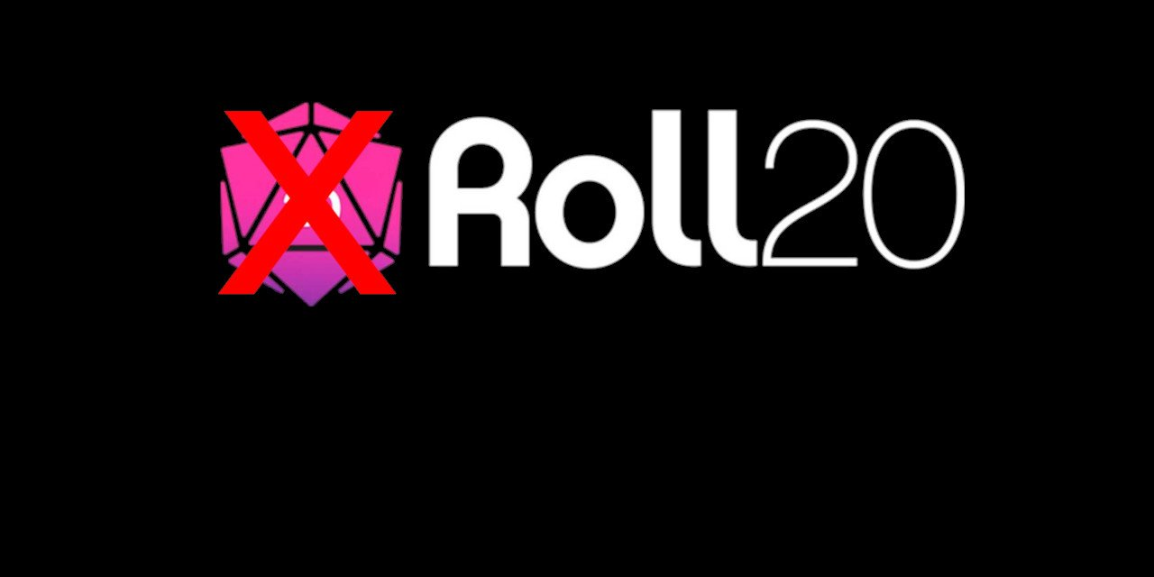 Roll20 Facing Backlash Over Banning Controversy on Reddit