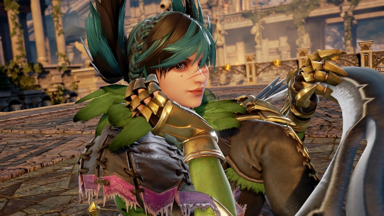Soul Calibur 6 DLC Characters - How to Get Tira