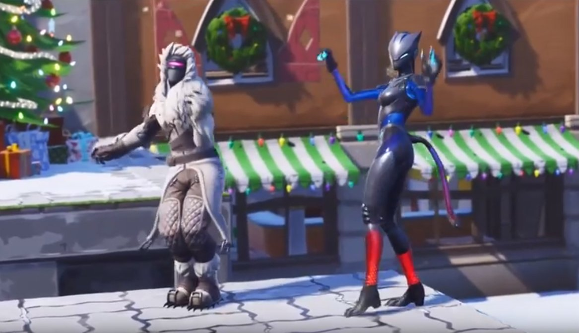 Fortnite Season 7 Battle Pass Trailer Leaked By Korean Youtube