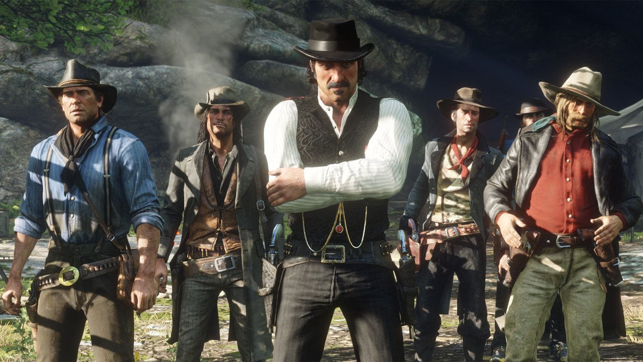 Red Dead Redemption 2 (RDR2) Version 1 05 Update Today Patch Notes