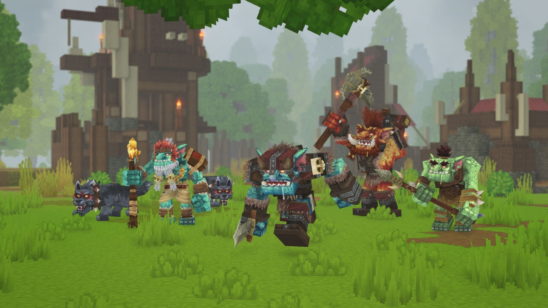 Hytale Is Essentially Minecraft 2, Beta Signups Open Now