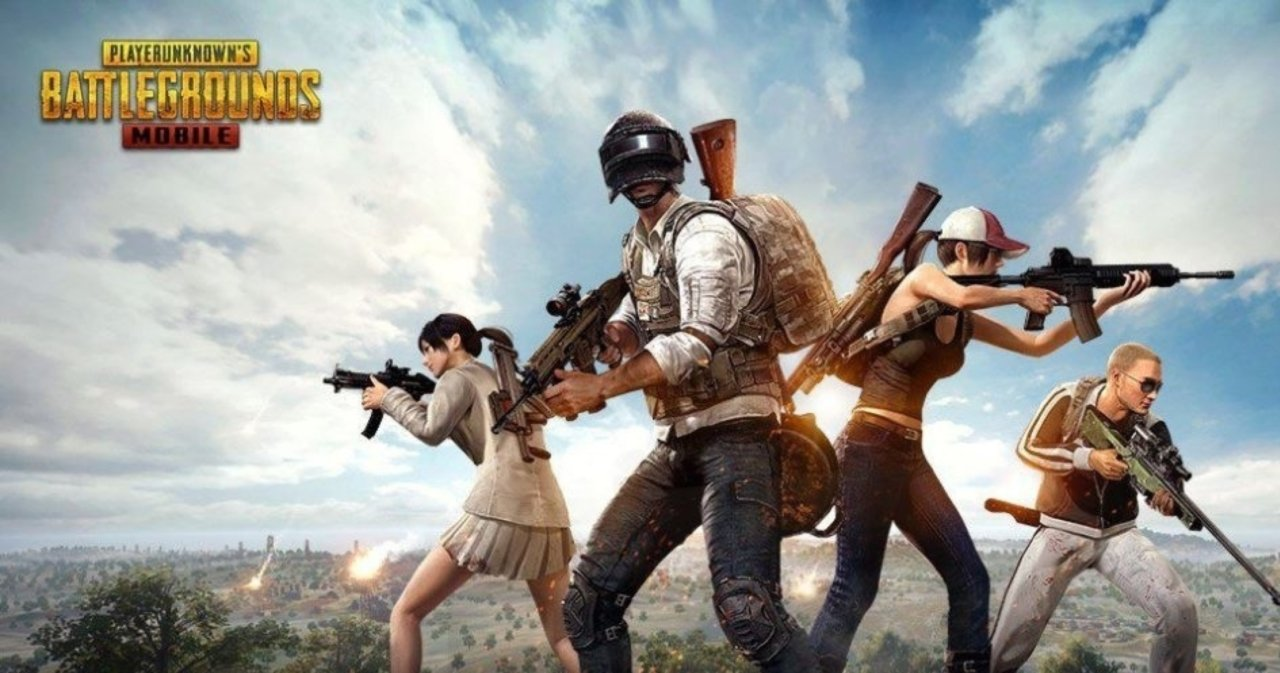Pubg Mobile Hd Avatar: How To Fix PUBG Mobile No Weapons And Loot Glitch