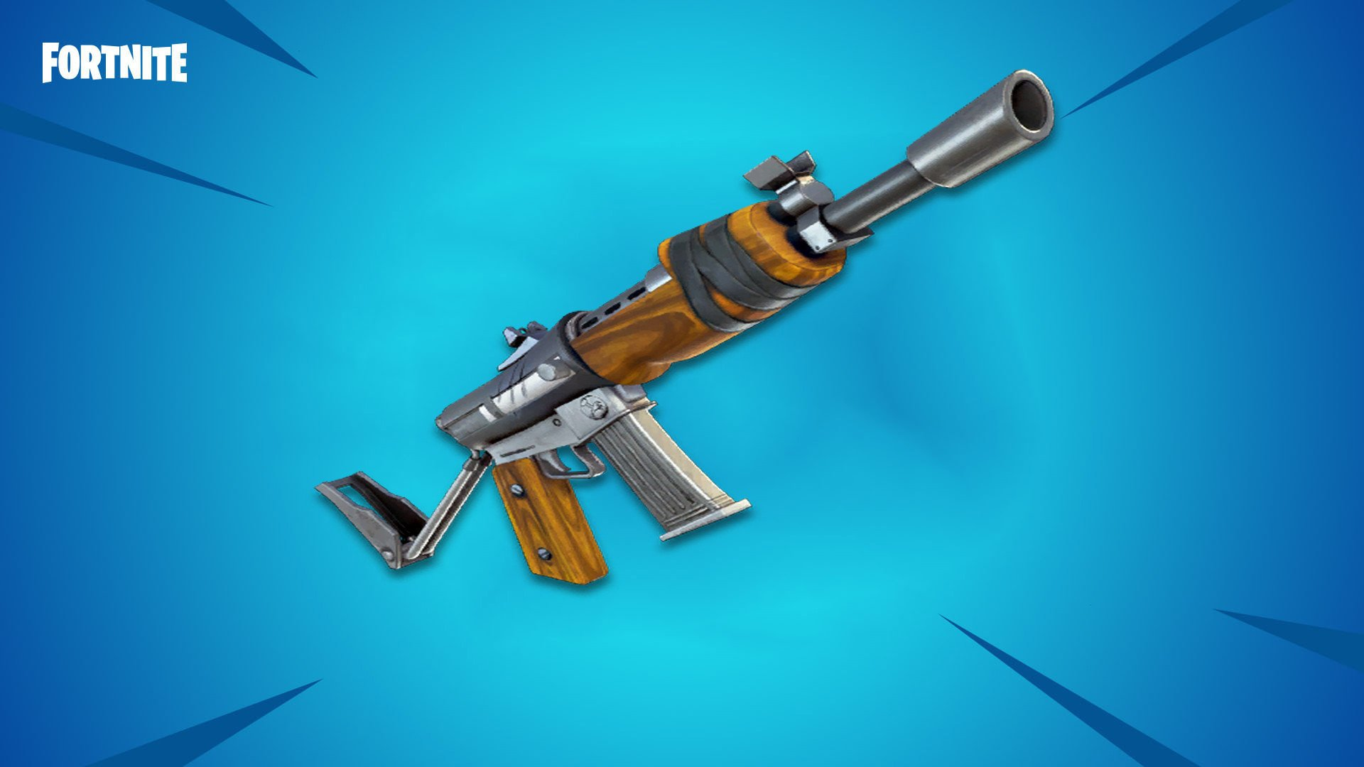 Fortnite Burst Assault Rifle Ar Vaulted In 7 10 Patch Notes