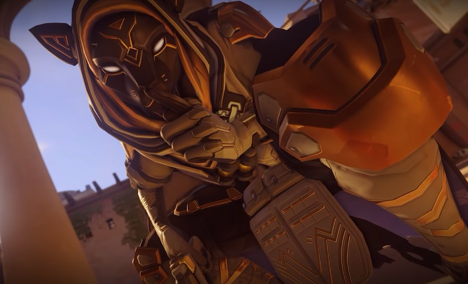How to Get Ana Bastet Challenge Overwatch Twitch Drops