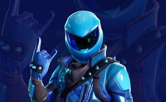 How To Get Honor Guard View 20 Exclusive Fortnite Skin
