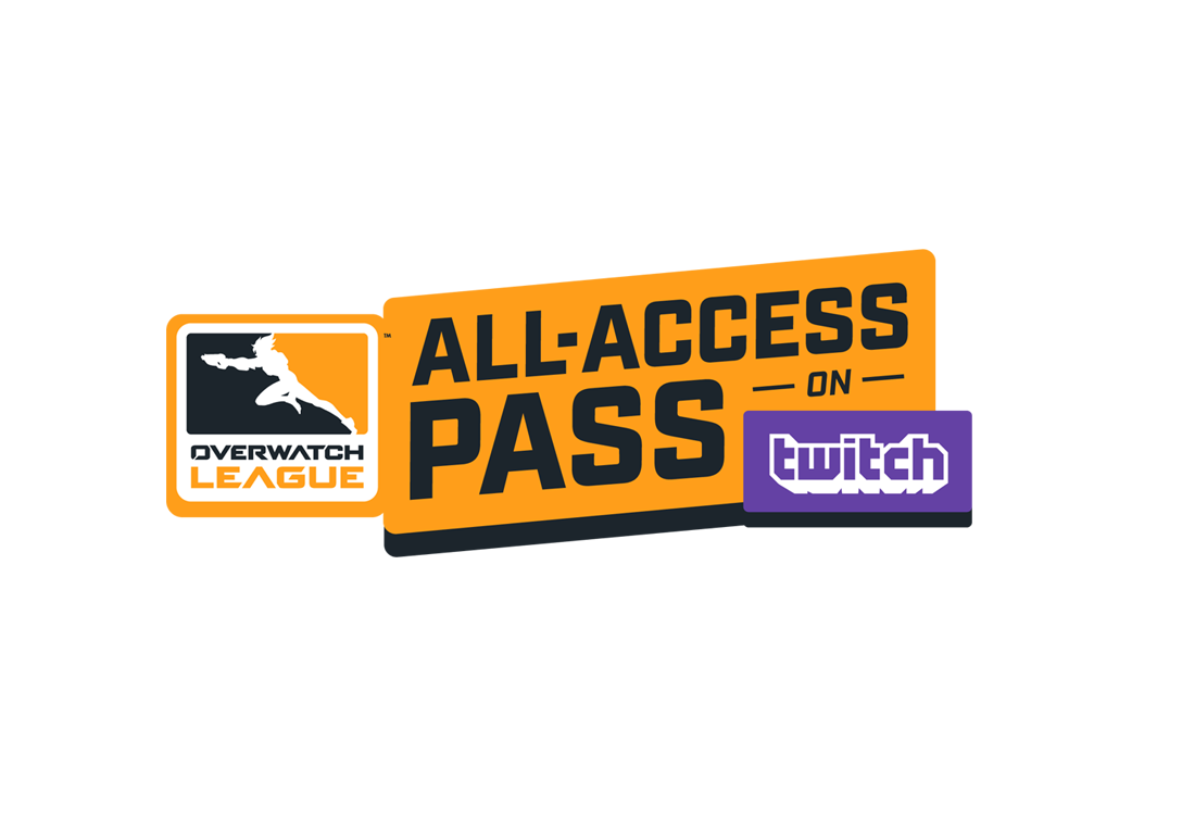 How to Get Overwatch League All Access Pass Command Center