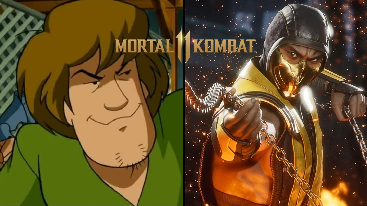 Mortal Kombat 11 Won't Have Shaggy NetherRealm Confirms