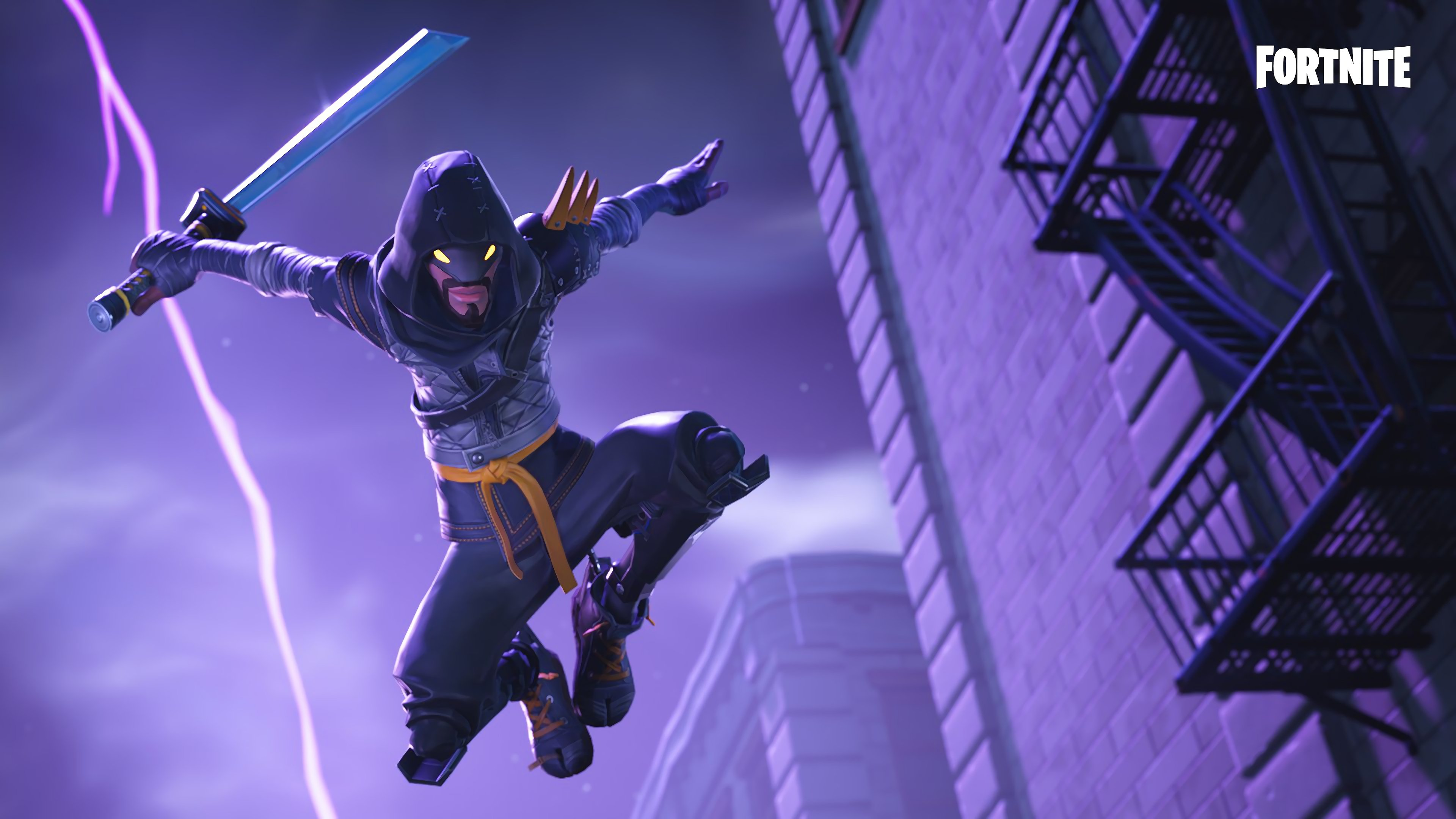 Fortnite Account Merging is Live - How to Merge Accounts