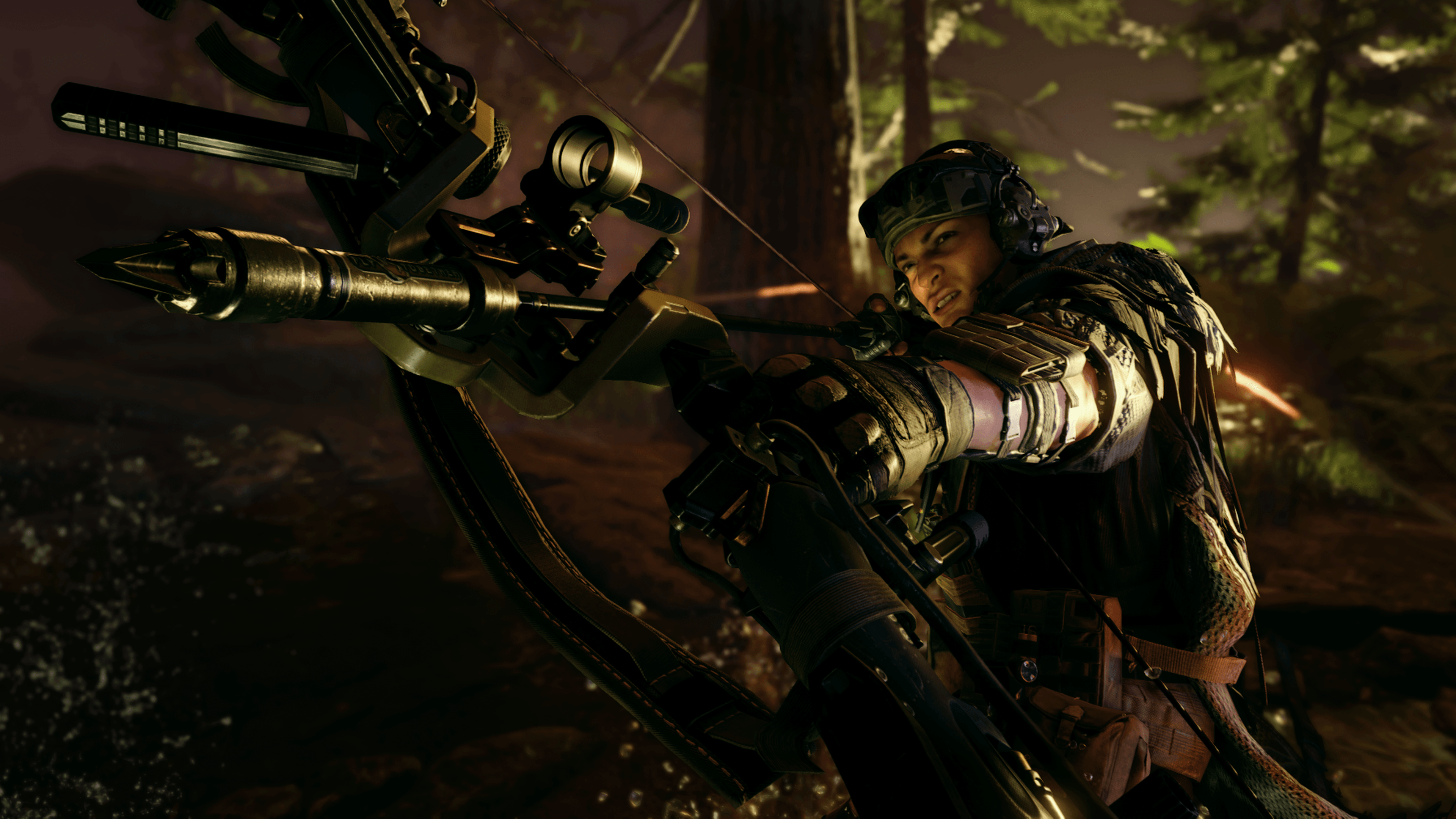 How to Get Outrider Specialist in Call of Duty: Black Ops 4