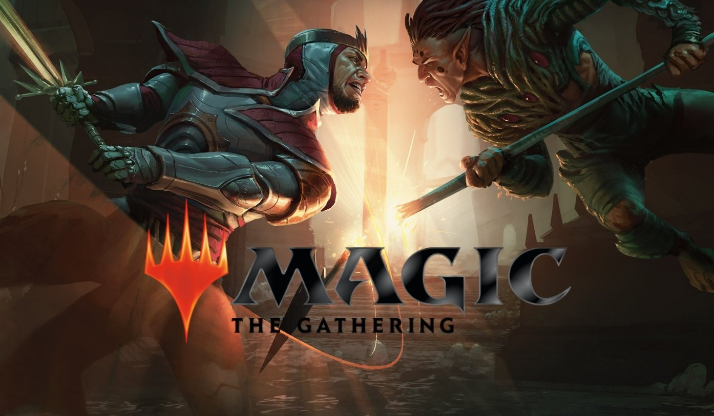 Magic: The Gathering 2019 Competitive Season Details Announced