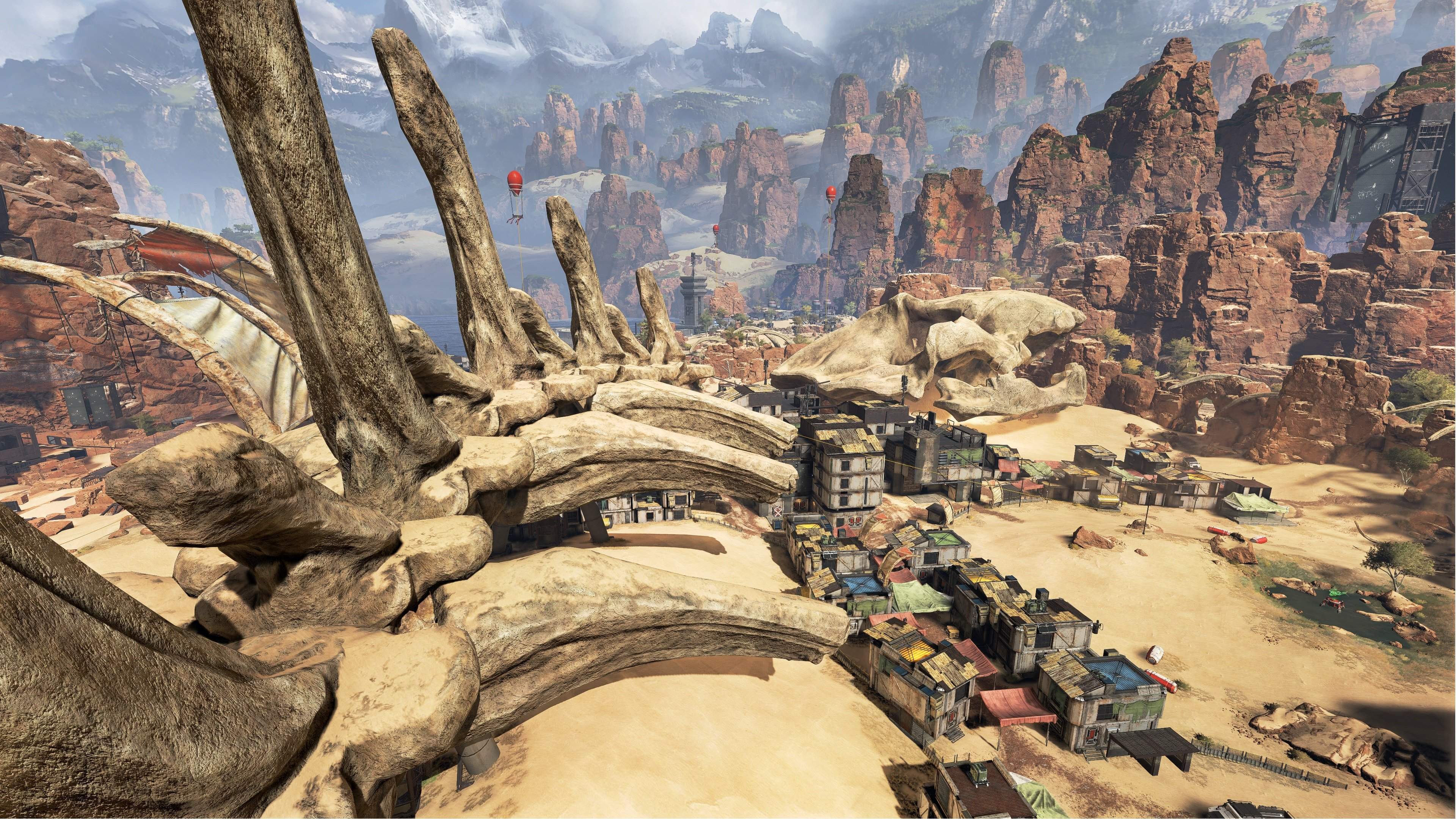 Apex Legends Out of Sync With Server Fix Guide